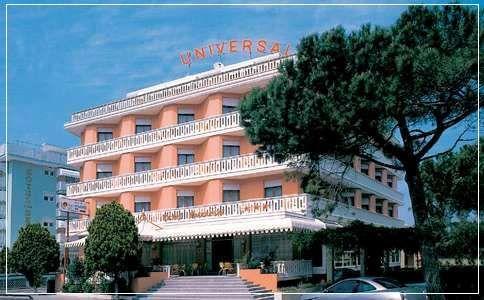 Hotel Universal Caorle Bewertung