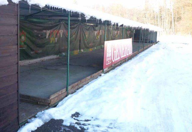 Stocksportanlage Gasthof zum Laterndl