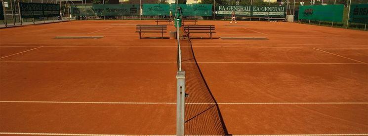 Tennis Elsbethen