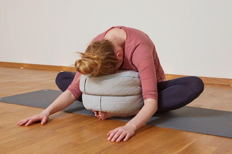 Yin Yoga mit Klang