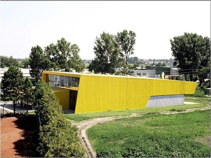 Tennisplatz Gumpoldskirchen | ATUS Veranstaltungshalle
