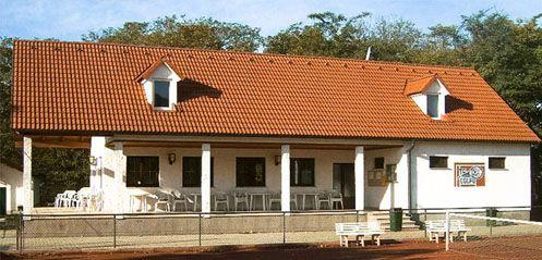 Tennisanlage Oggau