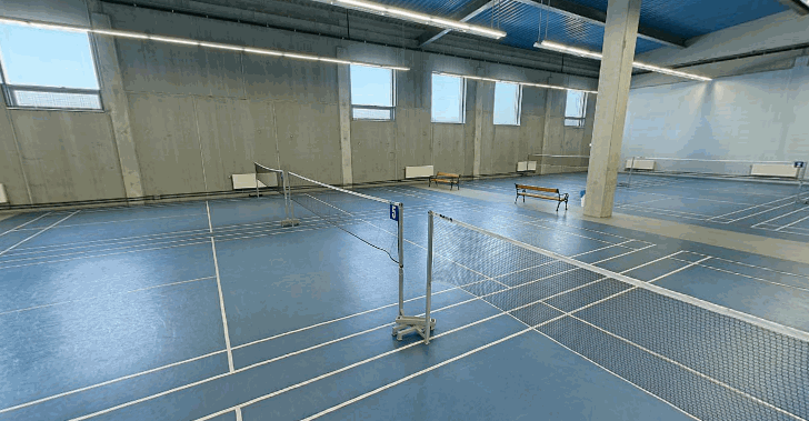 Club Danube Badminton