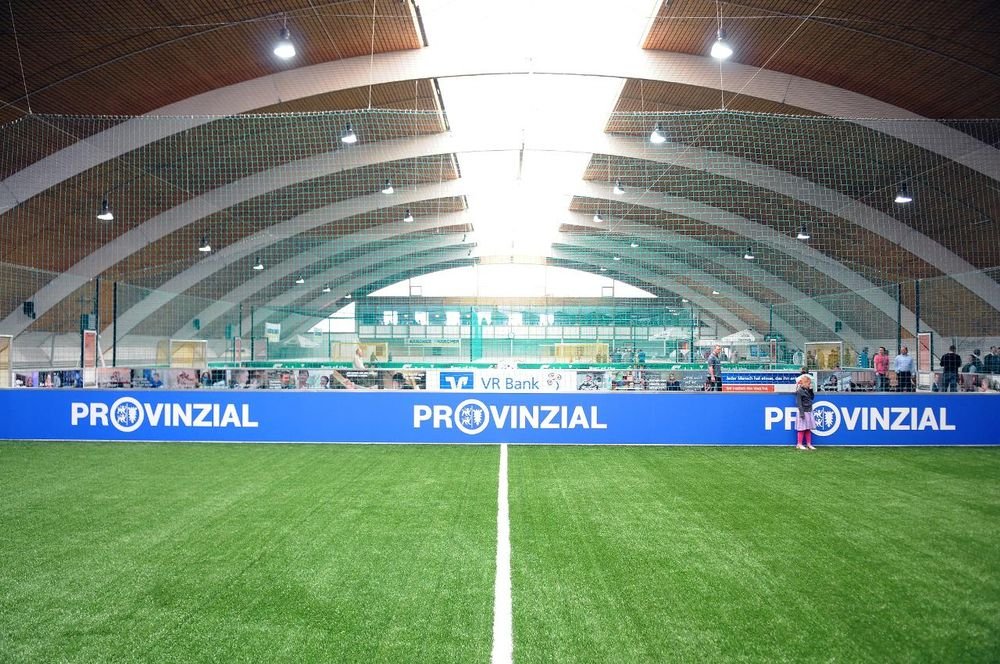 Stefan Schnoor Arena