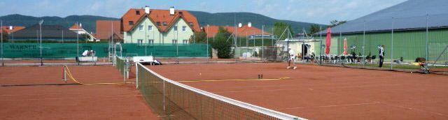 Better Tennis Center Traiskirchen