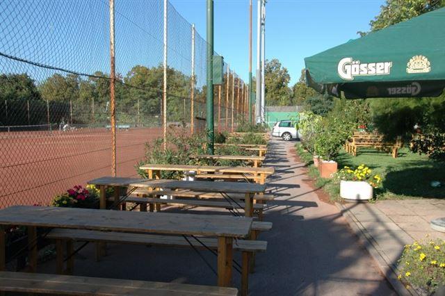 SKVS Flötzersteig | Tennisanlage