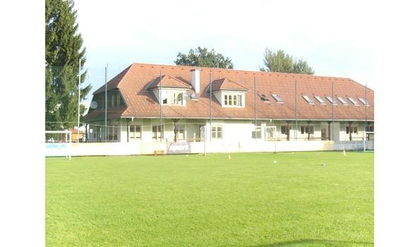 Sportplatz ASKÖ Murfeld