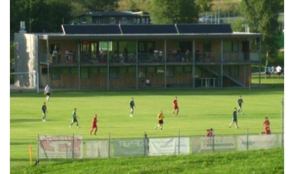 Sportplatz Alberschwende