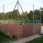 Tennispläätze