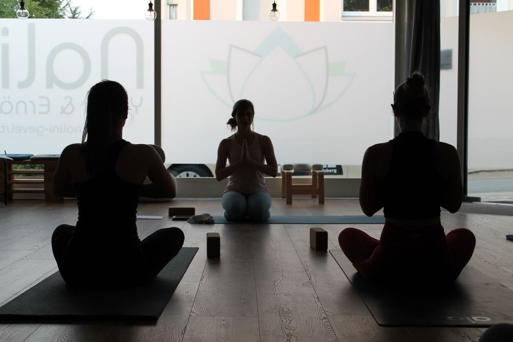 Nalini Yoga Ernahrung 58285 Gevelsberg Eversports
