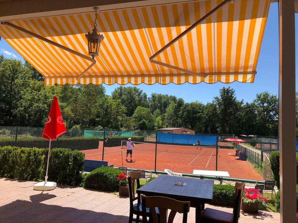 Tennis München Live