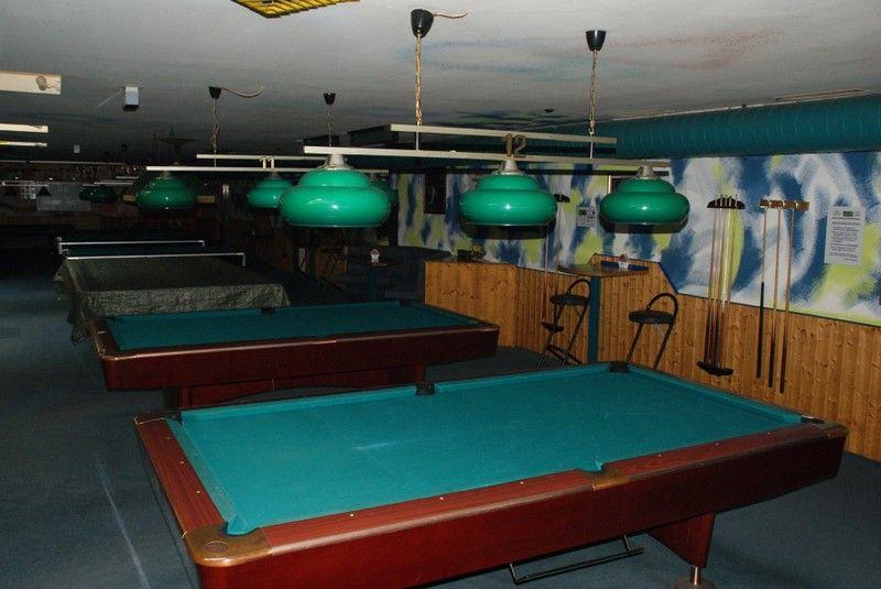 Cafe 14 1 Endlos 4600 Wels Eversports
