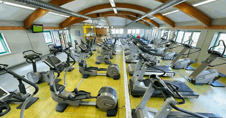 Club Danube Gym