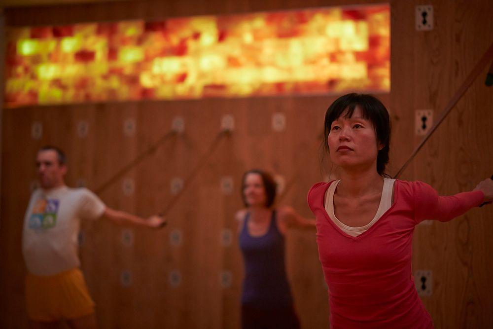 Yoga Amberg