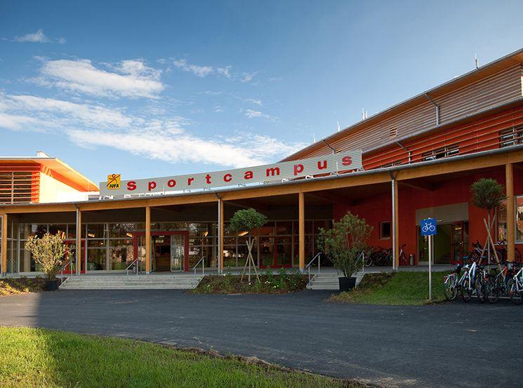 JUFA Leibnitz Sport Resort