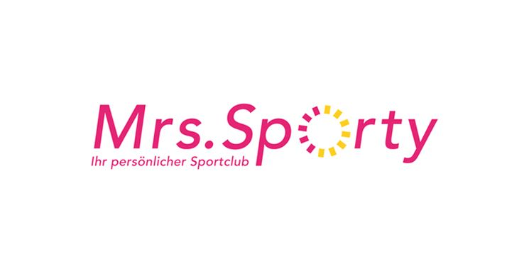 Mrs. Sporty Pyrkergasse