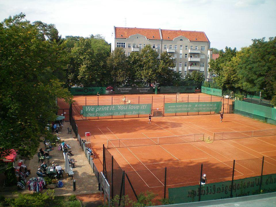 Bsc Rehberge Tennis