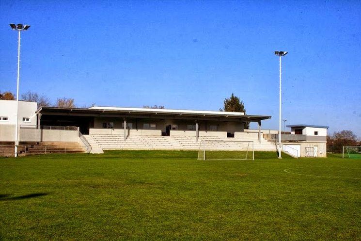 Grenzstadion   SV Schattendorf