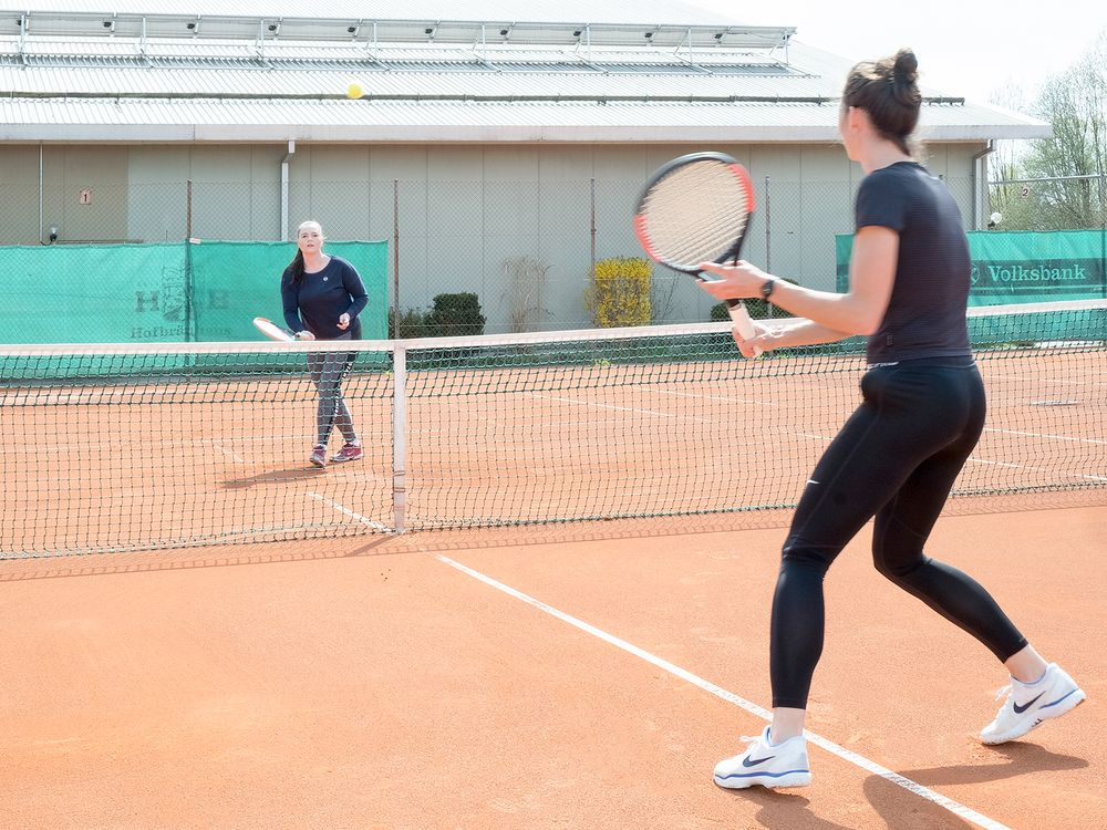 Tennispark Gernlinden