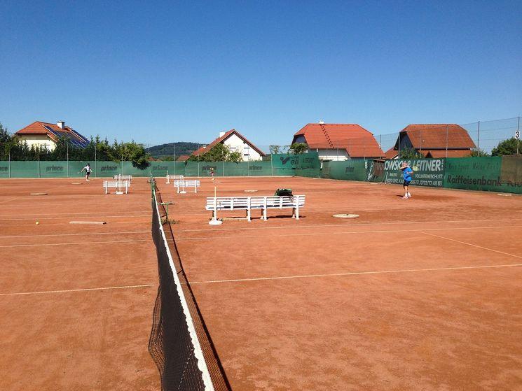 ASKÖ Tennis solarCity