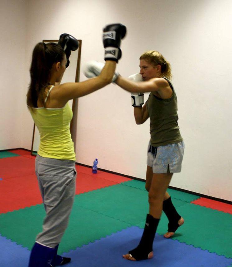 Kampfsportcenter Dan - Club Wien 16