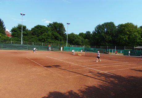 Himberger TC Tennisanlage