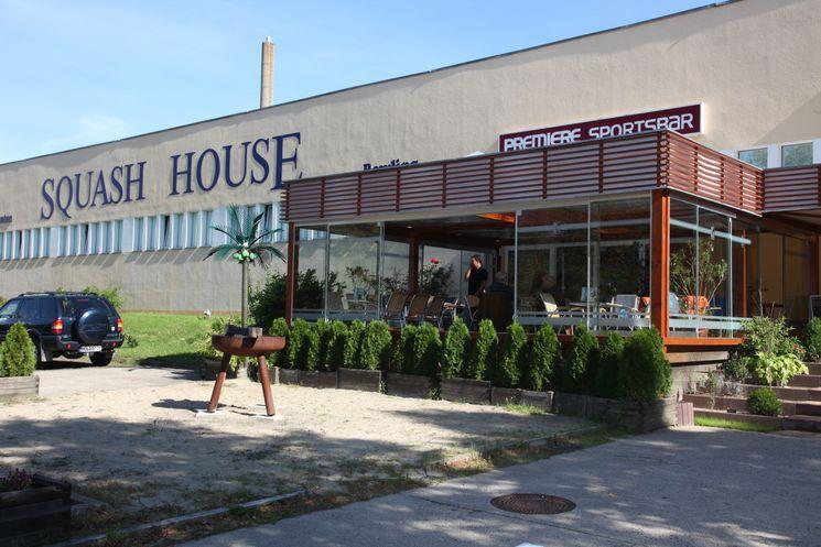 Squash House Berlin
