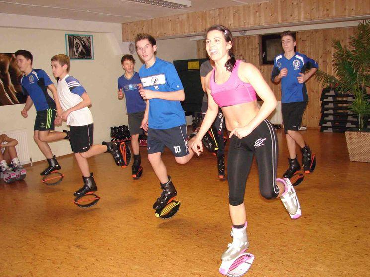 Body-Club Himberg | Gruppentraining