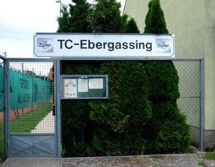TC Ebergassing