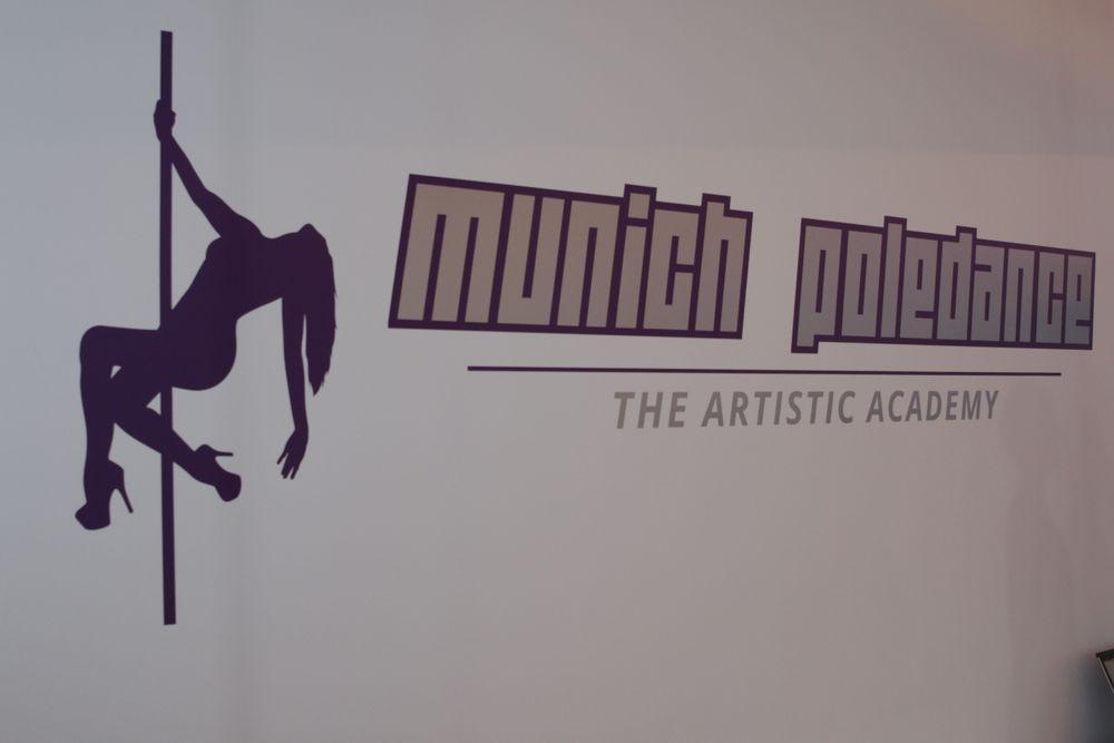 Munich Poledance 80636 München Eversports