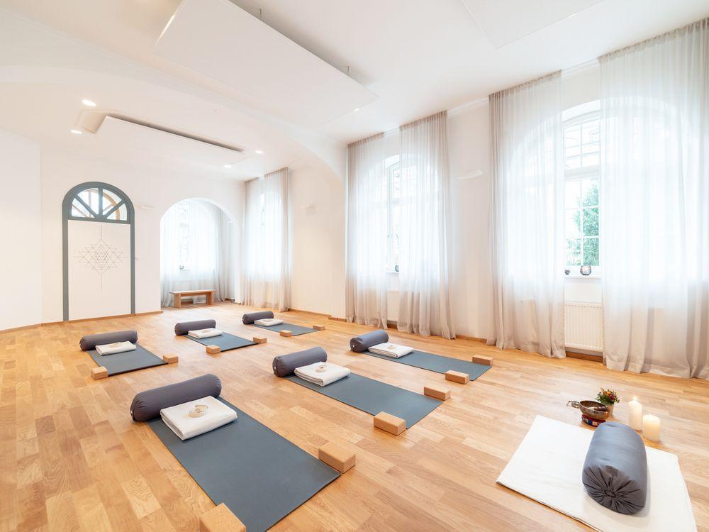 Raise Yoga 81679 Munchen Eversports