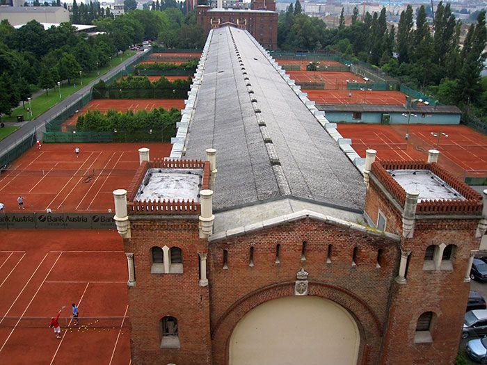 Tenniszentrum Arsenal