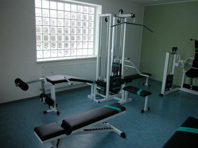 FitnessBauer