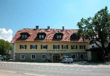 Gasthof Fleissner