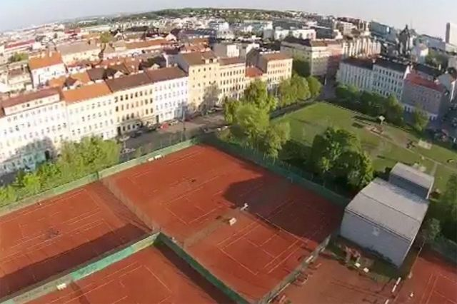Sport Zentrum Gudrun   Wien 10