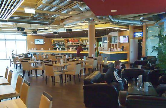 Billardcafe Köö LugnerCity Bar