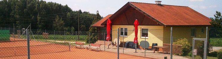 Tennisanlage TC Eitweg
