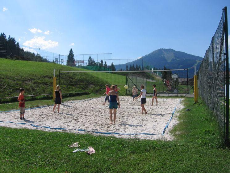 JUFA Erlaufsee - Sport Resort