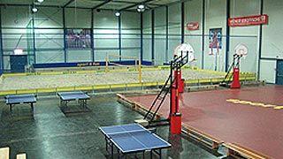 Sport & Fun Halle Donaustadt