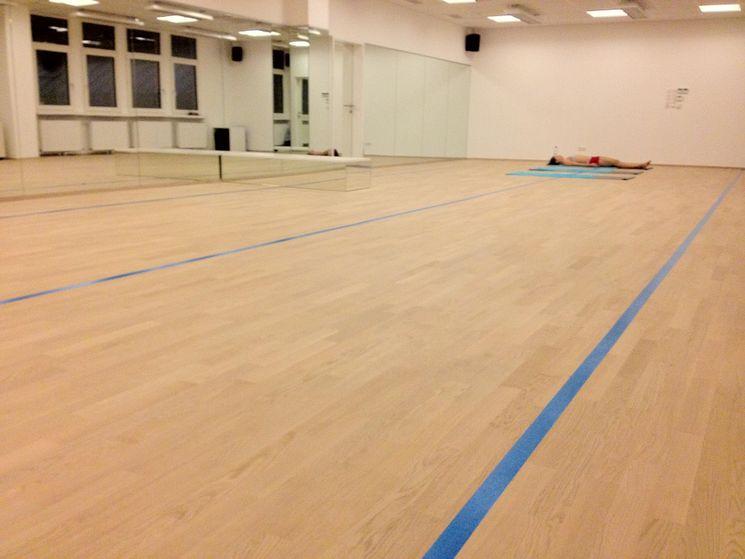 Bikram Yoga Studio Linz