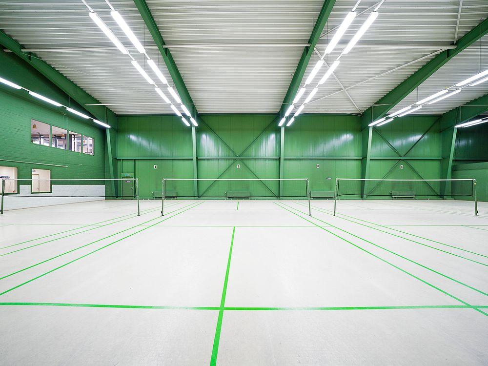 Sportpark Hamburg