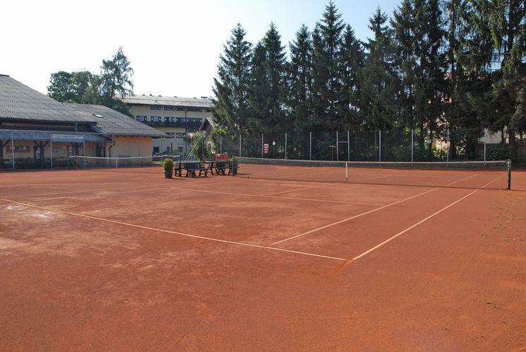 Tenniscenter Allerberger | Freiplätze
