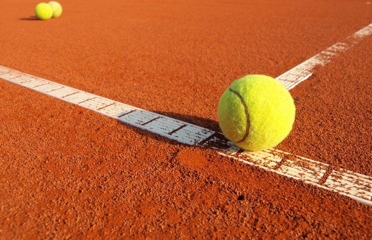 Tennis Club Vienna 2013