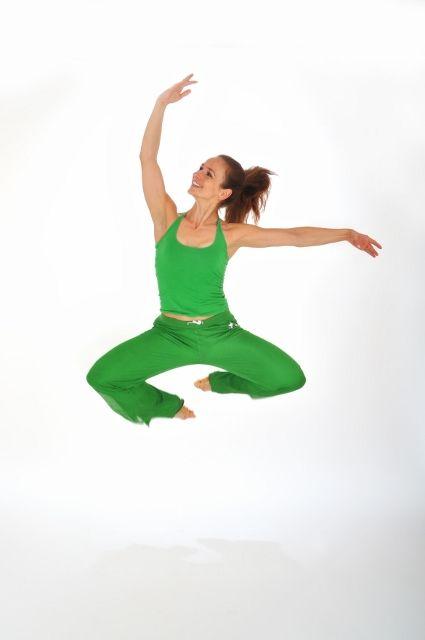 Jazzdance/Ballett