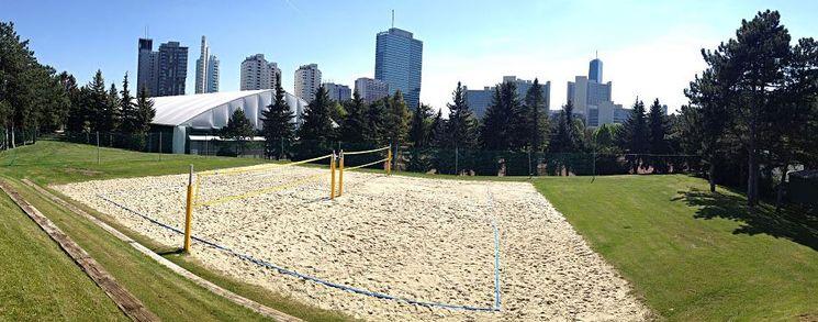 Sportcenter Donaucity