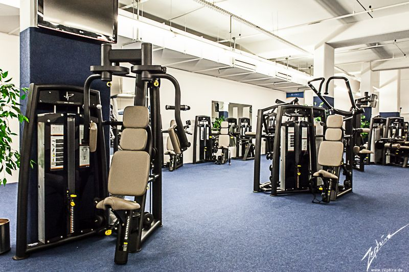 a few days away top brands limited guantity Caprice Fitness Club - 22111 Hamburg - Eversports