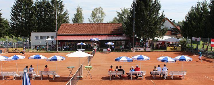 Tennisanlage TC Kern