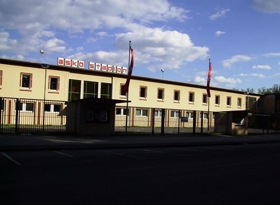 ASKÖ Stadion Eggenberg