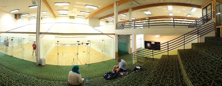 Squash Tennis Nord | Squash