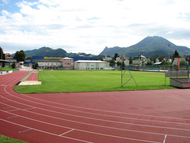 Sportanlage ASV ASKÖ Salzburg